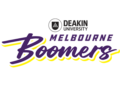 Melbourne Boomers