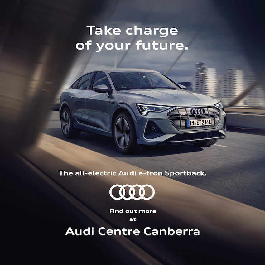 Audi Centre Canberra
